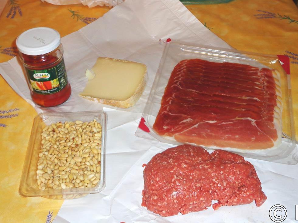 Photos de pyrnen burger maison recette par thoste - Recette hamburger maison ...