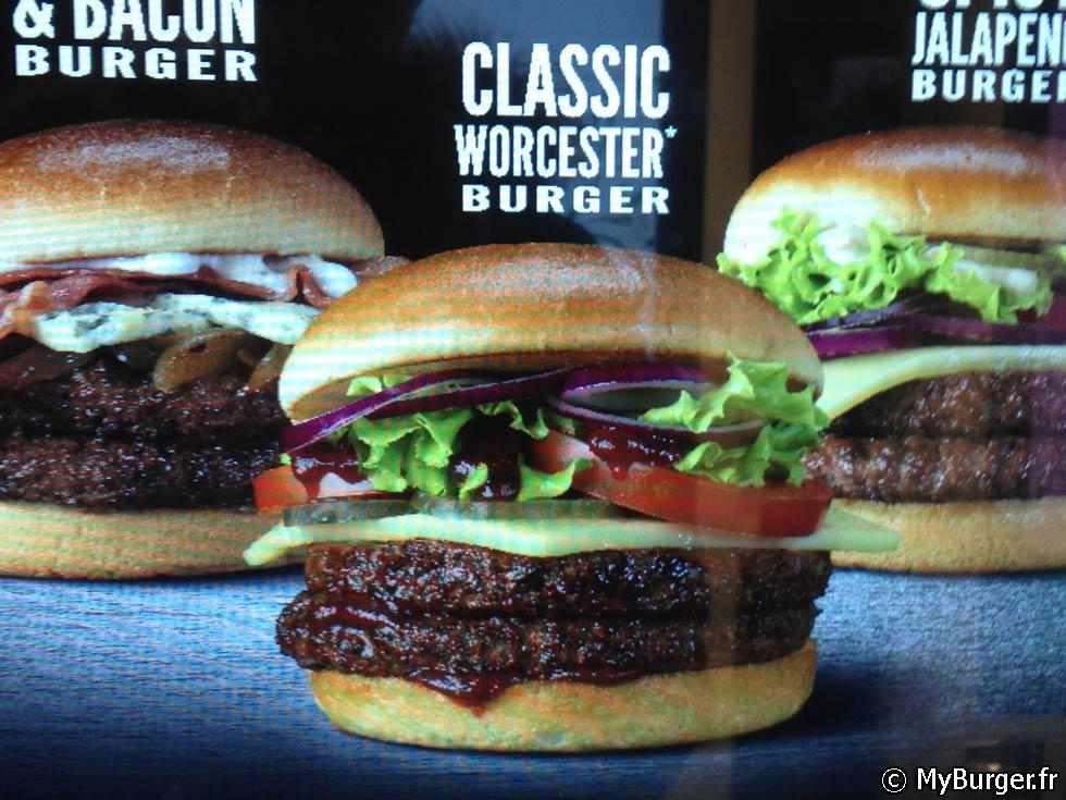photos de classic worcester burger mcdonald 39 s par chri11. Black Bedroom Furniture Sets. Home Design Ideas