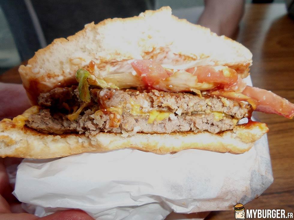 photos de double bbq burger burger king par edwarner. Black Bedroom Furniture Sets. Home Design Ideas