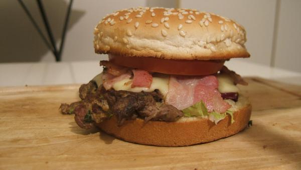 de l 39 utilisation de certaines pi ce de viande pour un burger les burgers maison. Black Bedroom Furniture Sets. Home Design Ideas