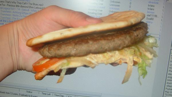 Extrêmement Chronique du Mc Oriental (McDonald's) Avis Test - MyBurger.fr UK13