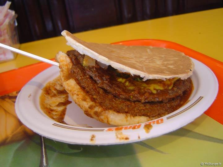 Dic Anns Hamburgers: A Montreal, Canada Restaurant