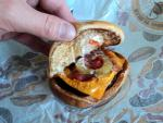 Bacon Cheddar Topper de Burger King
