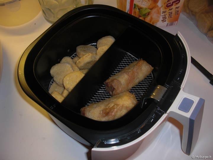 air fryer de philips une nouvelle friteuse sans huile. Black Bedroom Furniture Sets. Home Design Ideas