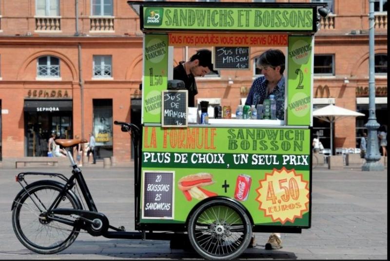 Vente Restaurant Toulouse