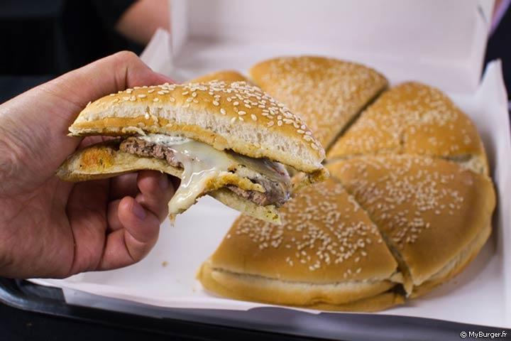 Carte Burger King Perigueux.Burger King Us Lancement Du Ny Pizza Burger Au Whopper Bar Les