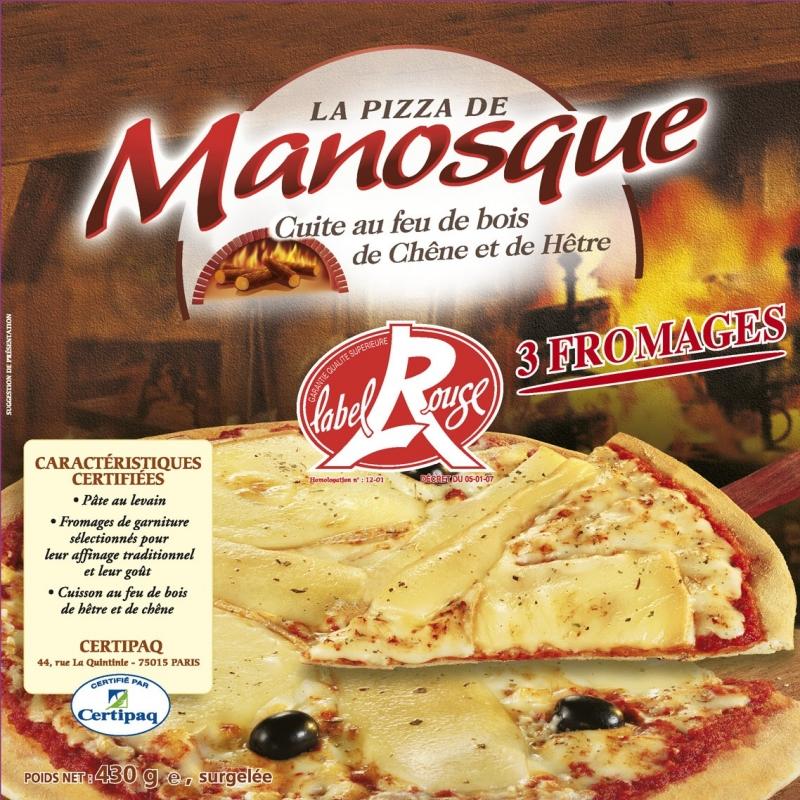 Supermarch les pizzas autre nourriture page 21 for Nourriture poisson rouge super u