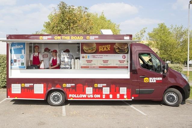 Vannes Food Truck