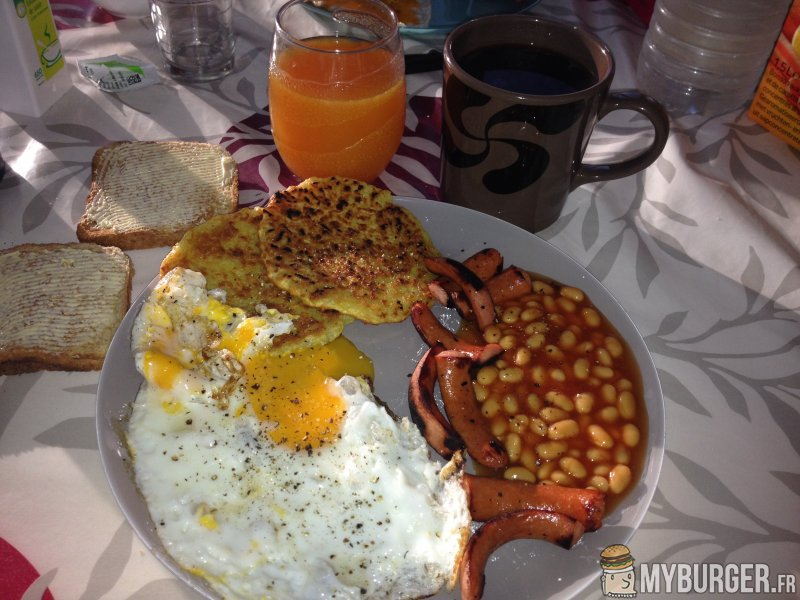 Hervorragend Vous allez faire quoi et manger quoi ce soir/midi ? : Autre  GF21