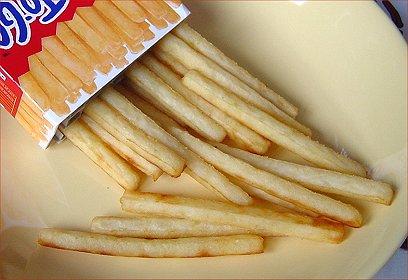 Les cahiers du burger frites frites micro ondes fries - Frite au micro onde ...